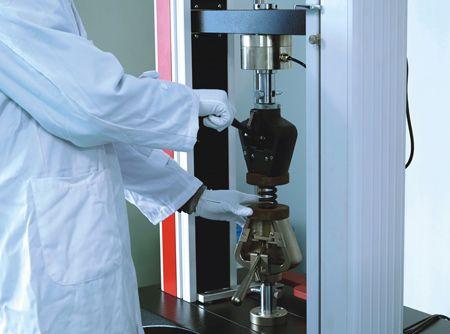 福建莆田市企业验厂、企业通过ISO是需要的仪器检测报告、请