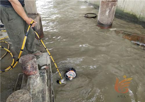 池州市水下钢管桩切割施工单位背后有什么