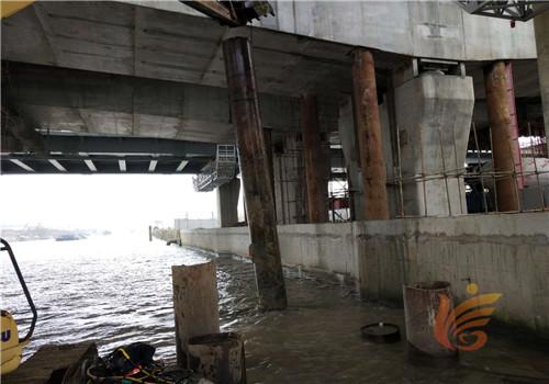杭州市水下修复施工单位质好是关键