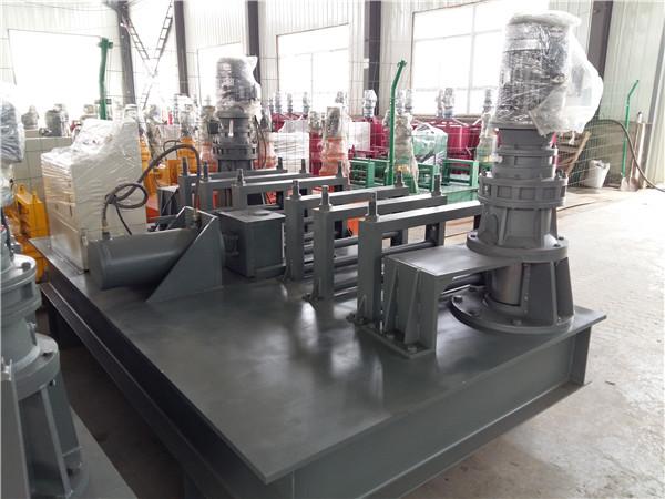 型钢折弯机弯曲机安徽铜陵地铁支护工字钢滚弯机