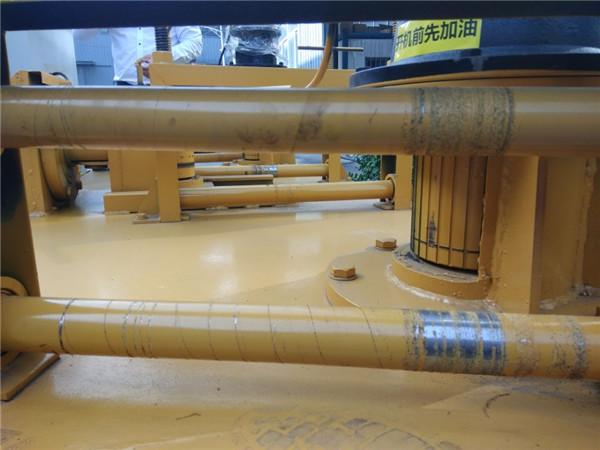 工字钢H型钢冷弯机黑龙江七台河H型钢顶弯机