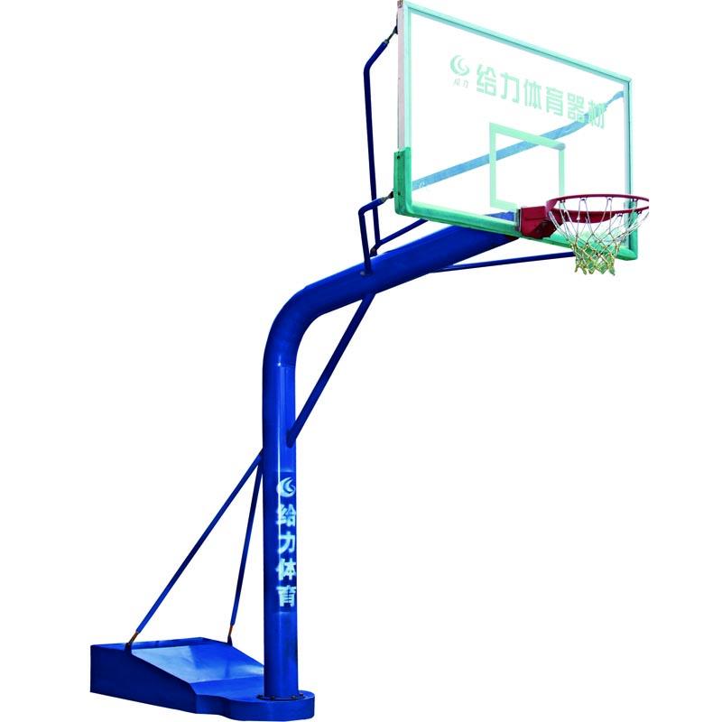 湛江工厂篮球架乡村篮球架球场建设
