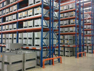 供青海玉树移动货架和互助中型货架报价