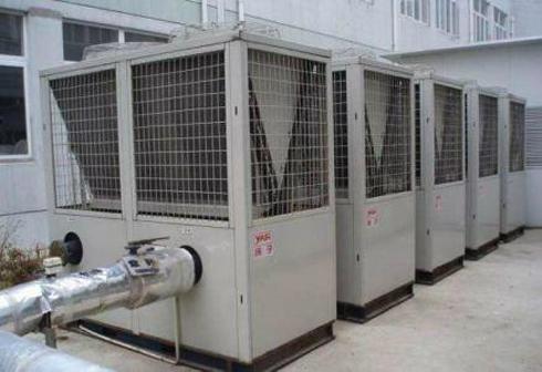 本地商家淮安涟水二手溴化锂中央空调回收