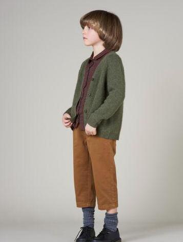 童福诺公司童装 给您打造健康时尚幸福好生活