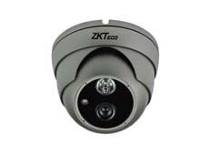 ZKMD552 100万像素红外半球摄像机