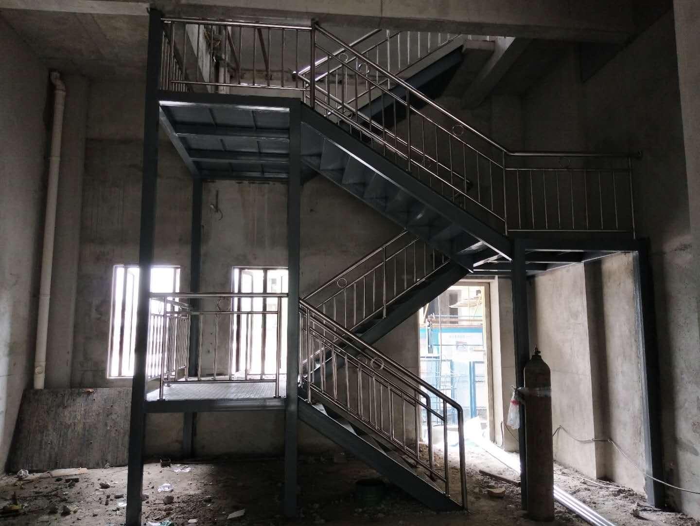 广西钢结构拆装