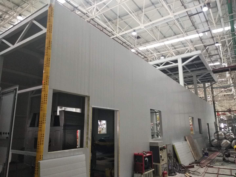 柳州钢结构工程拆装