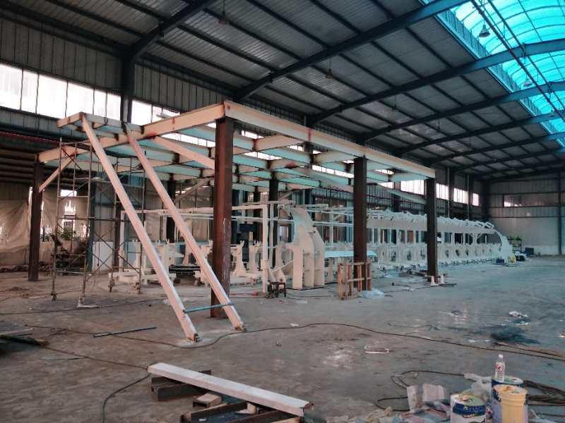 广西工厂设备安装