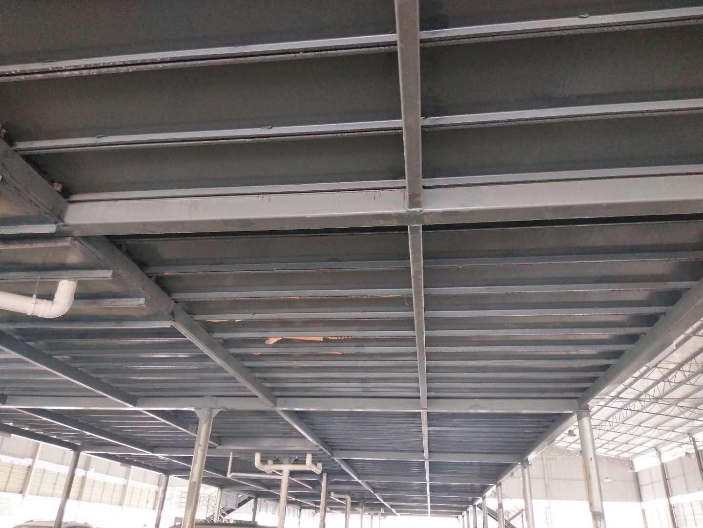 柳州工厂设备安装