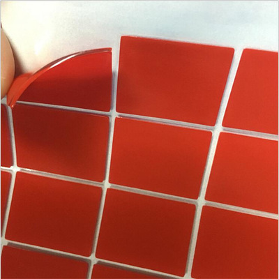3m双面胶带 3MVHB泡棉双面胶带 亚克力泡棉双面胶 模切可移双面胶