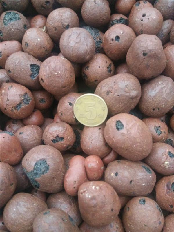 漳州陶粒 陶粒厂家直销 建筑回填陶粒