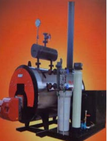 供青海玉树热水锅炉和大通全自动锅炉