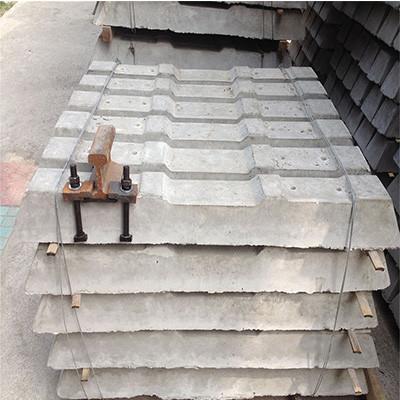 宁夏银川矿用水泥轨枕,水泥轨枕生产厂家现货供应