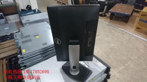 徐汇凌云路高价回收网吧淘汰电脑二手显示器一体机回收