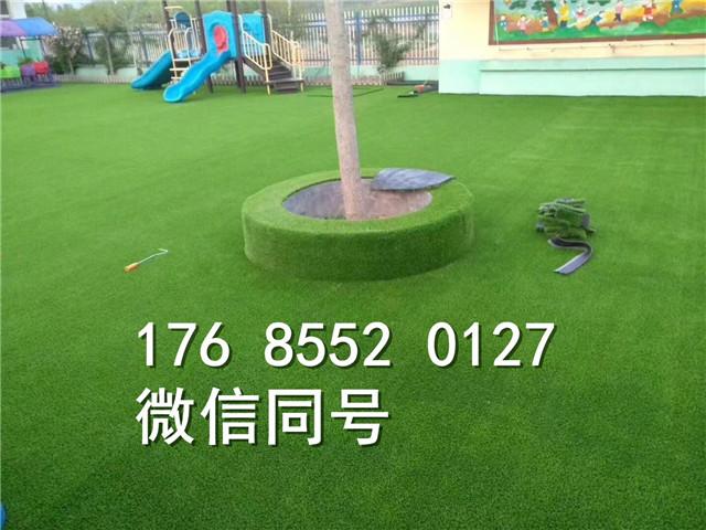 萍乡芦溪县景观休闲人造草坪排水沟
