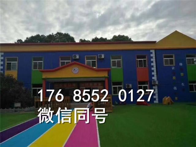 龙岩武平县景观休闲人造草坪维护费