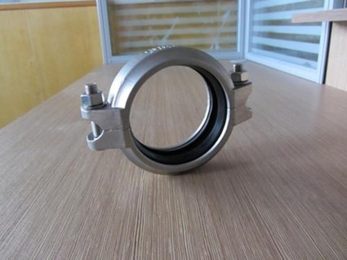 �F�X市�f��133柔性焊接式�圈卡箍分公司