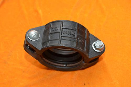 南宁市万泽133焊管式对焊卡箍青青青免费视频在线制造