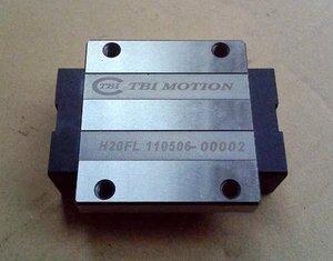 台湾TBI直线导轨滑块TRH25VL滑块泓藤嘉业特价销售