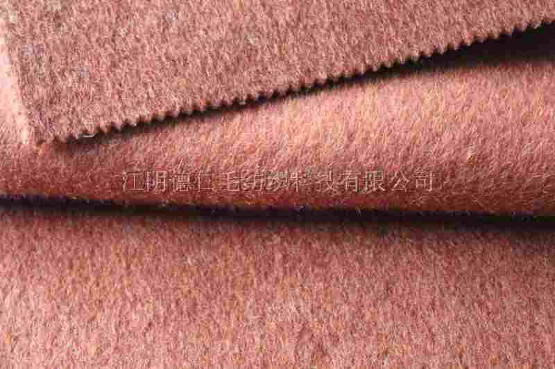 阿尔巴卡双面呢毛呢面料,江阴阿尔巴卡双面呢毛呢面料厂家