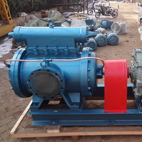 三螺杆泵 燃料油输送泵