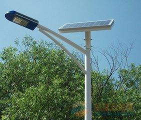 厂家定制路灯8-12米优惠玉兰豪华中华组合灯