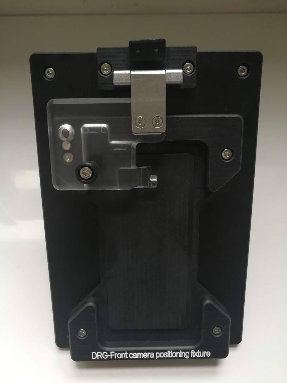 供应贵州艾邦前摄像头定位治具(AB-QS-001)