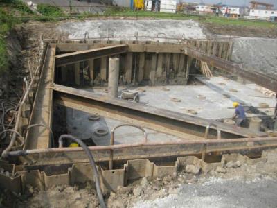 建阳18米钢板桩快速响应