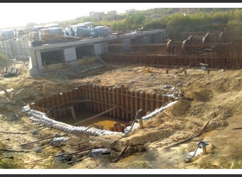 南平钢板桩施工工艺专业队伍