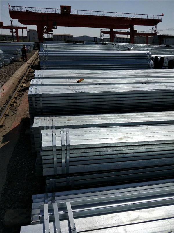 合金无缝钢管厂家 新余q345b热镀锌无缝钢管_现货供应
