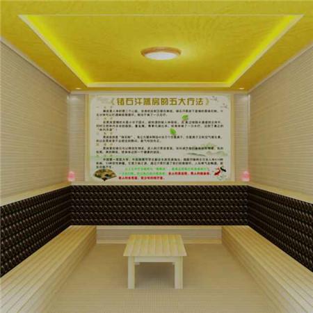 甘孜装修一间15平米的汗蒸房需要多少钱上门施工欢迎咨询