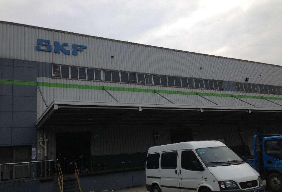 山東SNFA軸承塑料軸承批發商