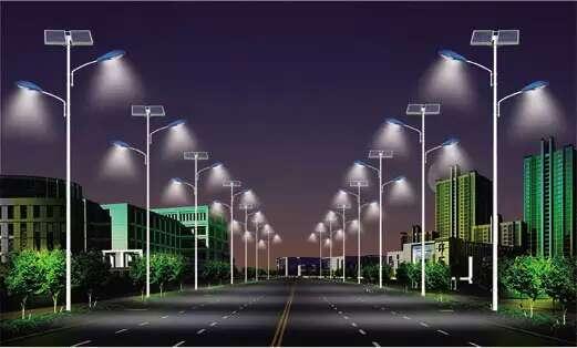 莱芜太阳能路灯厂家总部直接报价