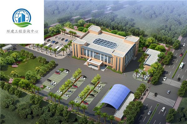 洪泽县做规划设计好的公司-设计鸟瞰图效果图_云商网招商代理信息