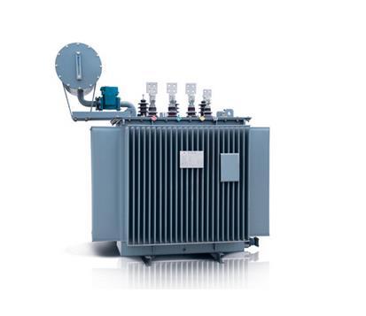 S13-1600KVA100.4油浸式变压器潮南企业