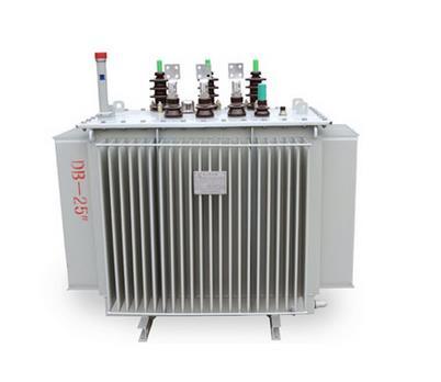 冷水江SCB10干式变压器价格