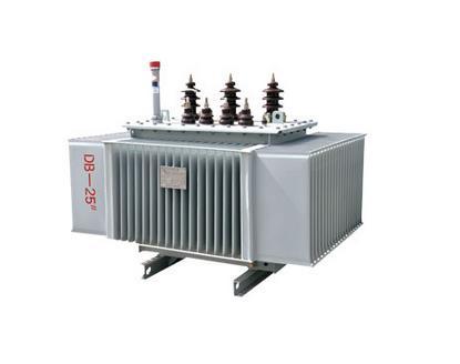 沛縣SCBH15型干式變壓器基本參數