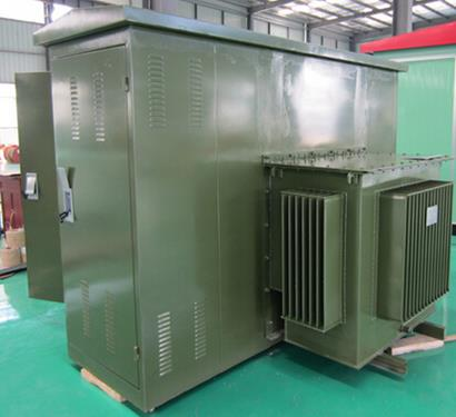 班玛县S11-2500KVA油浸式变压器技术参数_云商网招商代理信息