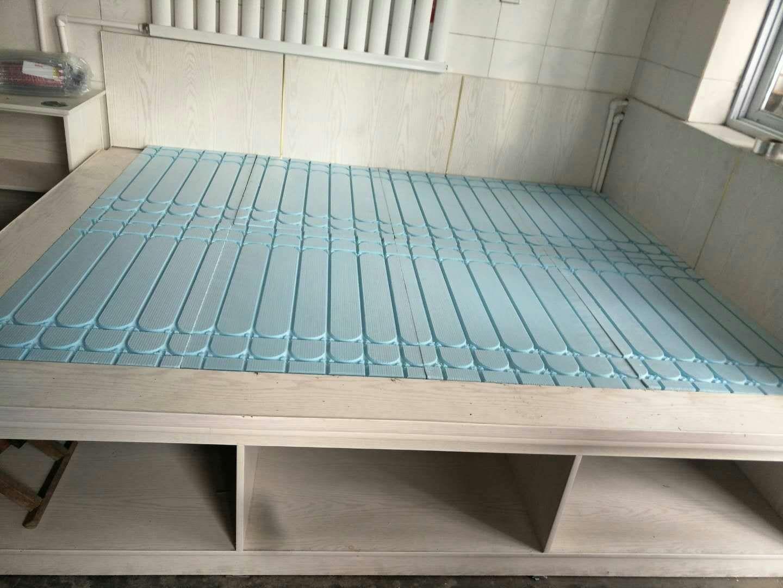 连云港带卡槽地暖模板技术指导