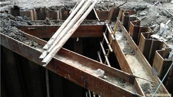 建瓯钢板桩设备价优保质
