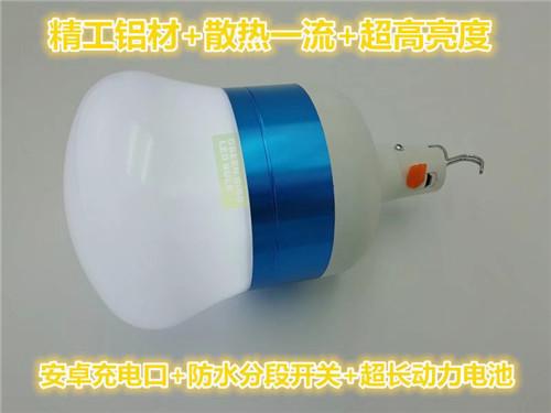 停电应急灯/充电应急球泡/应急灯泡优惠价