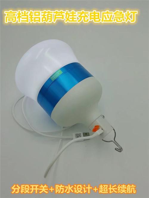 充电应急球泡/充电球泡/地摊灯厂家热卖