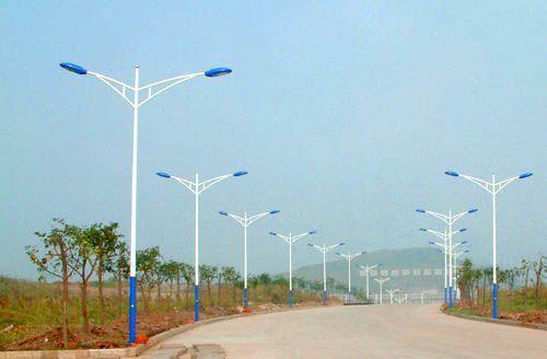 夏河县6米市电路灯厂家出售品质优良