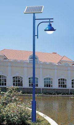 安徽蚌埠太阳能路灯厂家专业出口高品质