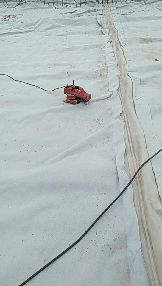 西双版纳防渗土工布600g、生产厂家-四方格公司资讯