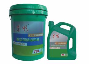东风原装系列润滑油公司