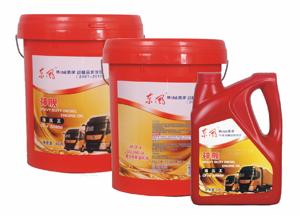 东风原装系列润滑油价钱