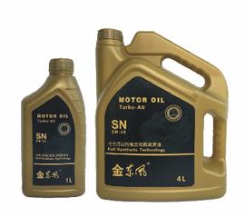 东风原装系列润滑油经销商