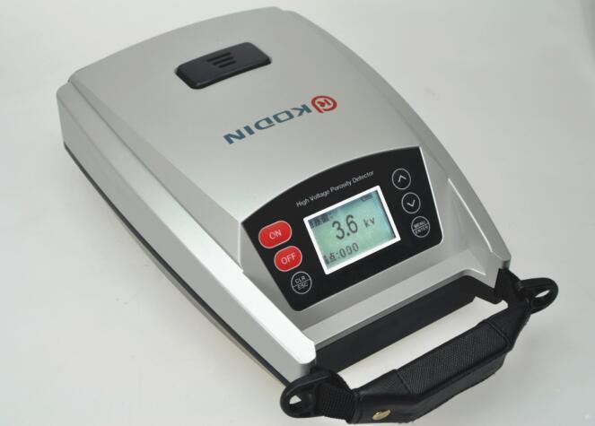 供应科电新款智能脉冲式电火花检漏仪KODIN-6DJ厂家直销